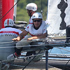 NEWPORT, RI - JULY 27: 2012 America's Cup World Series in Newport, RI.