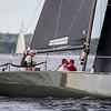 2018 Boston Yacht Club Wednesday Night Racing - Marblehead, MA
