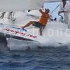 Live action @sxmheineken #sxmheineken @vactionstmaarten  @stmaartentravel #sailing #regattas