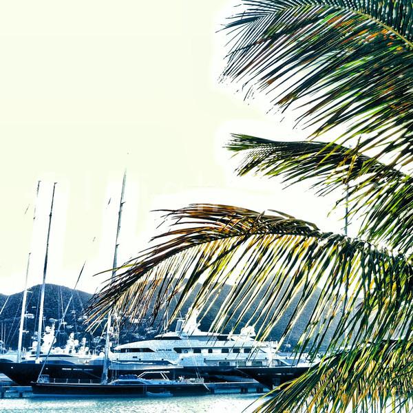 Another day in paradise. Looks like more breeze for final day of @sxmheineken #sxmheineken @vactionstmaarten  @stmaartentravel #sailing #regattas