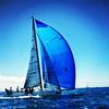 Fast! Commodore's Cup.  @sxmheineken #sxmheineken @vactionstmaarten  @stmaartentravel @ilesaintmartin #sailing #regattas @heineken #heineke