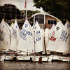 Jr. Race Week in #marblehead