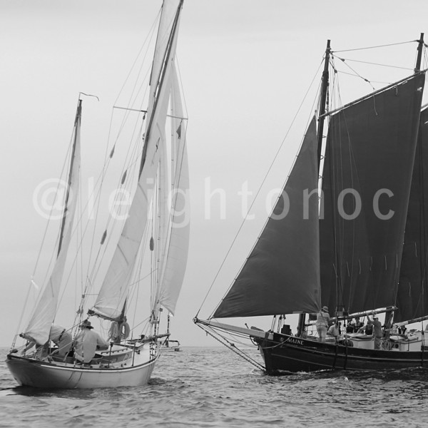 Image #4 of Marblehead Classic Yacht Regatta - Marblehead Maritime Festival Aug 9-11, 2013 #marblehead #festivals #maritime