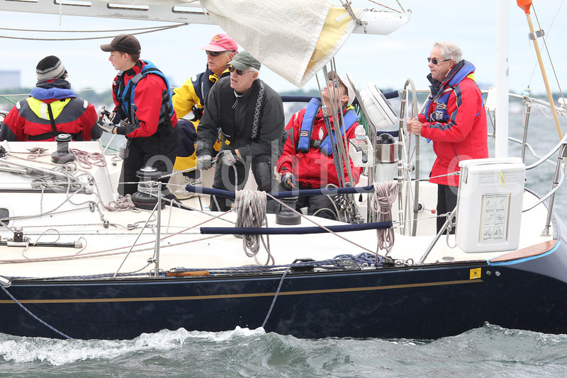 Happening now of  #Boston - Robert J. Hartl Memorial Regatta @courageoussail #sailing
