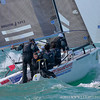 Key West action New England Ropes & @westmarine #qkeywest #sailing #keywest #kwrw #florida #regatta #nofilters