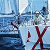 Multihull action @sxmheineken #sxmheineken #sailing #regattas @vactionstmaarten @heineken #heineken