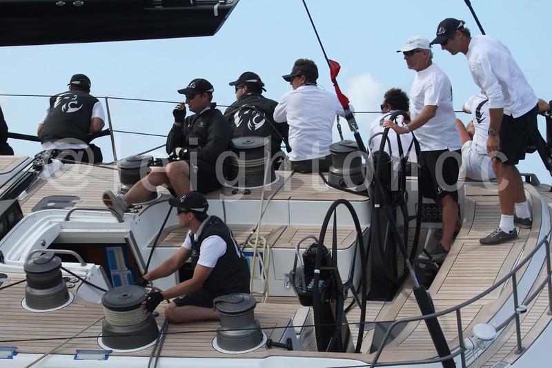 More live action @sxmheineken #sxmheineken @vactionstmaarten  @stmaartentravel #sailing #regattas