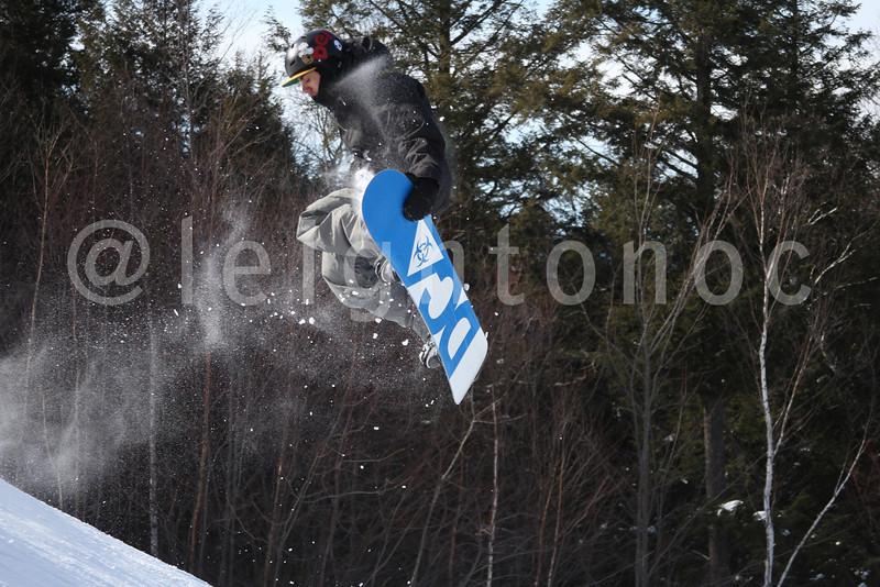 Ultimate day @attitashresort #air #jumps #snow #boarding #snowboarding #newhampshire #nh