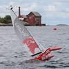 Sailbots & Old Paint @maritimeglou @olincollege @dscvrglstr #sailbot #sailing #capeann