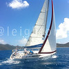 This is now. On the rail. #nofilters #iphone @springregatta @britishvirginis #bvi #bvisr13 #ilovethebvi