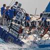 Alicante, Spain In-Port Race ~ 2014-2015 Volvo Ocean Race