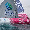 Alicante Start ~ 2014-2015 Volvo Ocean Race
