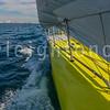 Alicante Pro-Am Race - 2014-2015 Volvo Ocean Race