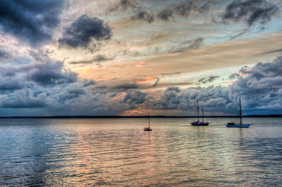 storm-clouds-boats