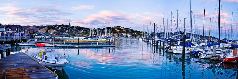 5) Sailing 200908272009