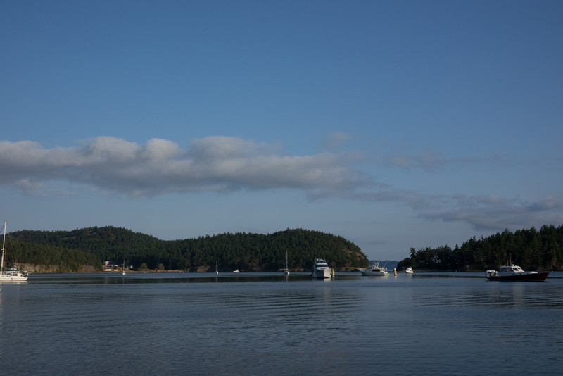 Provost Harbor
