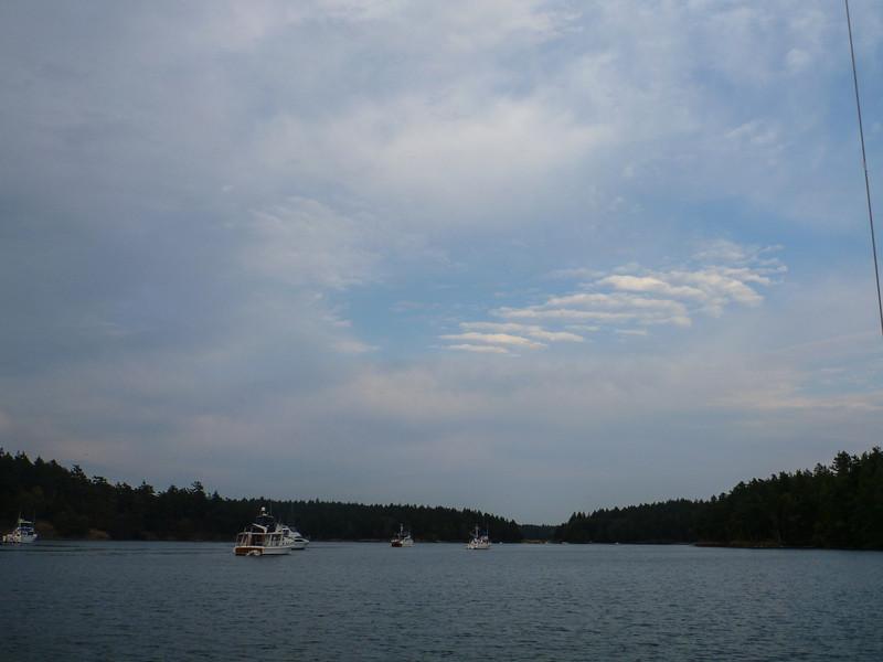 Provost Harbor