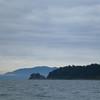 morning over Echo Bay