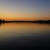 Fisherman's Bay sunset