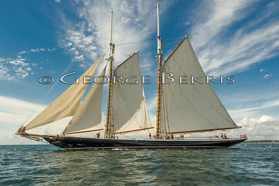 CT Maritime Heritage Festival 2015