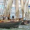 Virginia Mystic Whaler