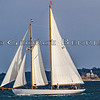 BRILLIANT<br /> First Annual Morgan Cup Race, CT Schooner Festival Brilliant