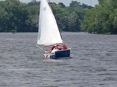 Serenity 2007 July trip