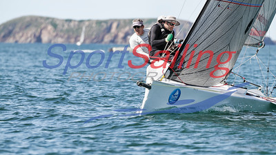 Sports Boat National Titles 2018 - Sail Port Stephens