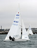 Three fleet races, Thursday August 23rd, 2012, Starlight Series.