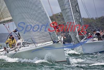 Sydney 38 NSW Championships 2015 Day 2