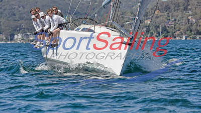 Calibre - Sydney 38s NSW State Titles 2016