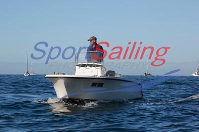Bruce - Ullman sails