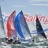 Sydney Harbour Regatta 2018 - Super 30's, MC32, Saudade