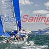 Saudade - Sydney Harbour Regatta