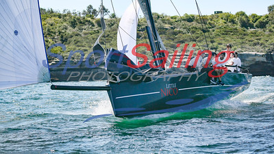 Sydney Harbour Regatta 2019 Sydney Harbour Regatta 2019