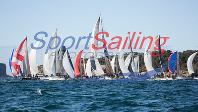 Sydney to Gold Coast Yacht Race  For Prints contact - beth@sportsailingphotography.com