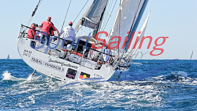 Southern Excellence II by Sport Sailing Photography