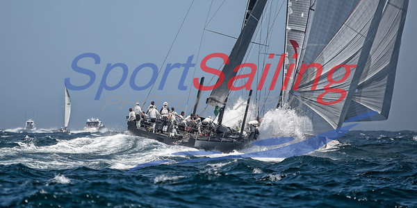 Varuna VI - Sydney to Hobart 2016
