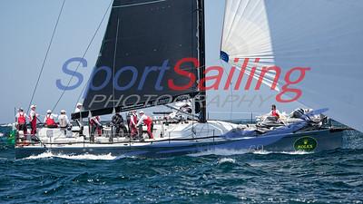 Celestial - Sydney to Hobart 2016