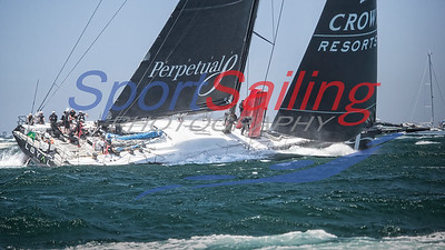 Perpetual Loyal - Sydney to Hobart 2016