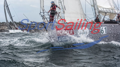 Sydney to Hobart 2015 Clipper_Events