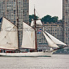 Opsail 2012 New York<br /> Etoile