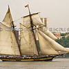 Opsail 2012 New York<br /> Pride of Baltimore II