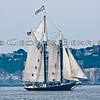 Opsail 2012 New York<br /> Pioneer