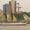 Opsail 2012 New York <br /> John J Harvey <br /> NYC Fireboat