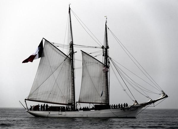 Tall Ship ETOILE (France)