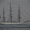 Tall Ship Cisne Branco