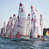 Tasar NSW State Titles 2017 - Speers Point