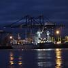 Gravesend Docks