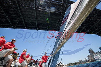 Image by Beth Morley / www.sportsailingphotography.com